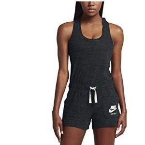 Nike romper ⭐️ size Small